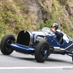 Coupe Florio 2012 , montée historique,