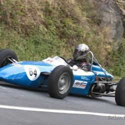 Coupe Florio 2012 , montée historique, Formule MEP