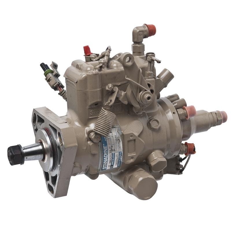 Pompe d'injection rotative_17060500