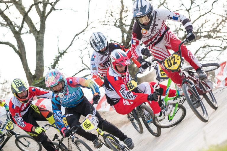 Sport - BMX