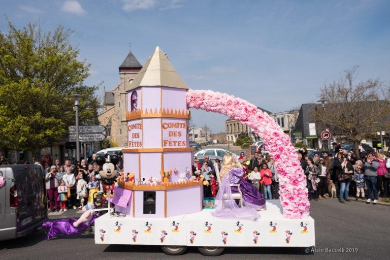 24e Carnaval de Trégueux