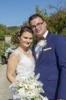 Mariage LAura et Axel